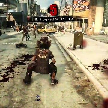 Dead Rising 3 Gameplay Walkthrough Part 29 - Under Armed