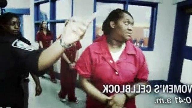 Beyond Scared Straight S02E09 Western Tidewater Regional Jail, VA