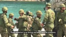 WATCH: New PH amphibious assets join U.S., Japan in military drills