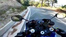Dizzy Busy On Yamaha R6