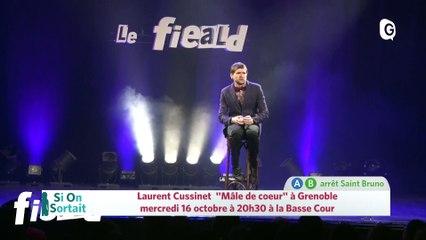 Si On Sortait - 15 OCTOBRE 2019 - Si On Sortait - TéléGrenoble