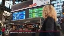 Des usagers de la SNCF en colère racontent comment ils ont obtenu gain de cause face à l'entreprise !