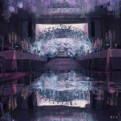 Reka Teemor : The Mirage - Listrik Prestij