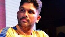 Allu Arjun Naa Peru Surya Movie First Impact On First Jan 2018(telugu)