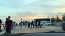 HDP'li vekillerin Suruç'a girişine 'kesinlikle izin verilmedi'