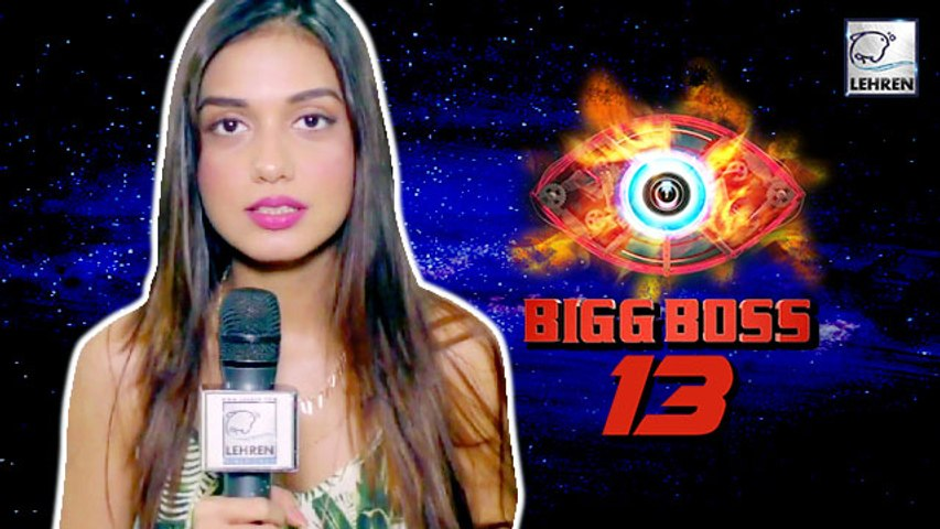 Bigg Boss 13 Night Live: Divya Agarwal Talks About The Stress While Hosting The Show
