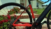 BULLS ALPINE HAWK EVO Review - $5.8k Carbon Fiber Electric Road Bike 33lbs