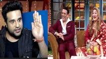 The Kapil Sharma Show: Krushna Abhishek AVOIDS Govinda & Sunita Kapoor in Kapil's show | FilmiBeat