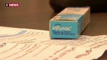 Grippe : les pharmaciens sont prêts à vacciner dès mardi