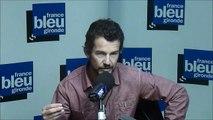 Nicolas Guenro, conseiller municipal d'opposition, commente sur France Bleu Gironde, les annonces du maire de Bordeaux, Nicolas Florian, sur la mobilité
