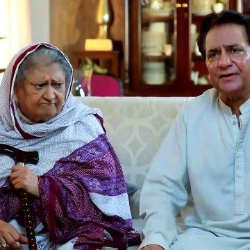 Pakistani Drama   Rani Nokrani - Episode 27   Express TV Dramas   Kinza Hashmi, Imran Ashraf