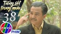 THVL | Tiếng sét trong mưa - Tập 38[2]: Khải Duy nói với Bình đừng vì giai cấp mà đánh mất hạnh phúc