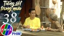 THVL | Tiếng sét trong mưa - Tập 38[3]: Xuân phát hiện ra thầy Nam thầm thương má mình