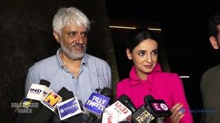 Vikram Bhatt, Sanaya Irani Witnesses The Reality At A Spine Chilling Ghost Walk-2