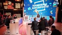 DALS 2019 : Cyril Hanouna dévoile l'identité du prochain candidat éliminé