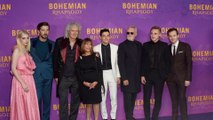 'There shouldn't be a Bohemian Rhapsody sequel' according to Lucy Boynton