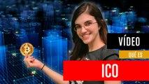 ¿Qué es ICO?
