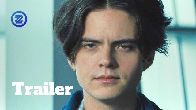 Daniel Isn't Real Trailer #2 (2019) Andrew Ayala, Andrew Bridges Thriller Movie HD