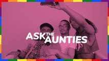 Ask the Aunties: I'm genderqueer, what should I wear to a wedding ?