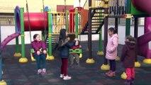 Parkta oynayan Hira Nur'u yaralayan sanığa tahliye