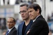 OL : le petit tacle de Rudi Garcia à Jacques-Henri Eyraud