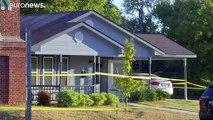 Polizist in Texas erschießt Frau in ihrem eigenen Haus