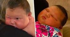 Australie : Une maman donne naissance à un bébé de près de 6kg