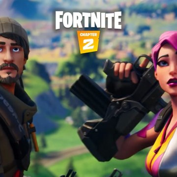 Fortnite: Chapter 2 - Launch Trailer (2019)   Official Xbox Game HD