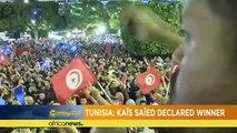 Tunisie : victoire confirmée de Kaïs Saïed [Morning Call]