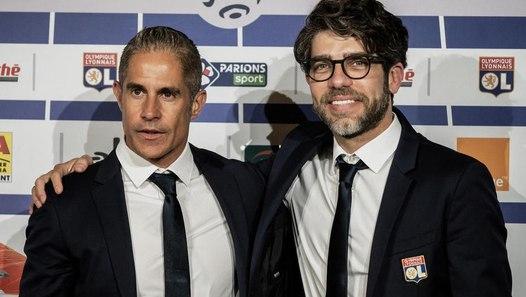 OL : Juninho regrette l'expérience manquée avec Sylvinho