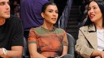 Kourtney Kardashian a découvert qui la volait