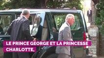 Le prince William en voyage au Pakistan : son adorable confidence sur le prince George