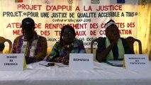 Promotion d'une justice accessible à tous dans le Mono-Couffo