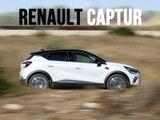 Essai Renault Captur 1.3 TCE 155 EDC Initiale Paris (2019)