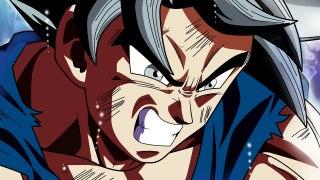 Síntesis Z - Las noticias de Dragon Ball