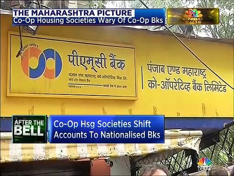PMC Bank fiasco spooks co-op housing societies; begin to shift accounts to nationalised banks