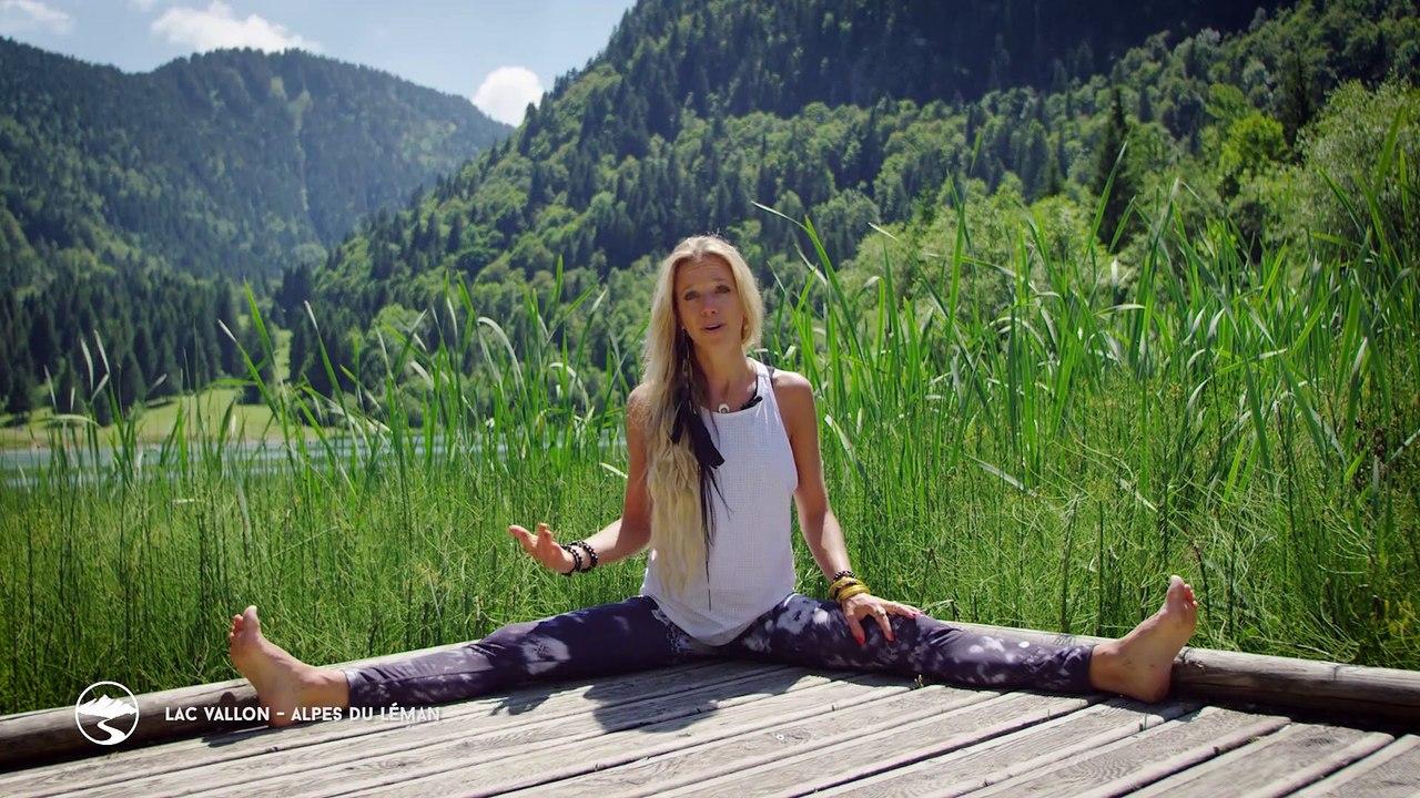 Mountain Yoga [S.1][E.4]
