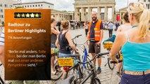 Bewertungen der TOP 33 Ausflüge in Berlin    Die 21 beliebtesten Ausflugsziele und Sehenswürdigkeiten in Berlin plus 12 echte alternative Geheimtipps  [getyourguide]