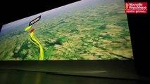 VIDEO. Paris : la Vienne accueille le Tour de France 2020