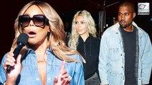 Wendy Williams Defends Kim Kardashian After Kanye Trolls Her Met Gala Outfit!