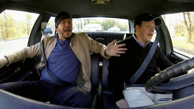 Wahlburgers: Brothers' Day