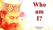 Asking 'Who am I' is honesty in face of falseness || Acharya Prashant, on Raman Maharishi (2015)