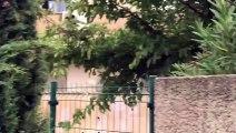 Tornade à Arles : d'impressionnants dégâts en vidéo