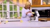 بابكا الليمون -  تشيز كيك بولاندي | زي السكر (حلقة كاملة)