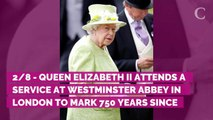 PHOTOS. Elizabeth II et Camilla Parker Bowles réunies pour une rare sortie sans le prince Charles