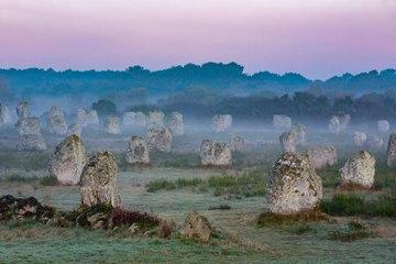 Les sites les plus anciens de France