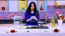 البطاطس الهندية - فطائر البطاطس بالسجق - قرص البطاطس الهشة | بالصحة والراحة (حلقة كاملة)