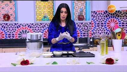 البطاطس الهندية - فطائر البطاطس بالسجق - قرص البطاطس الهشة   بالصحة والراحة (حلقة كاملة)