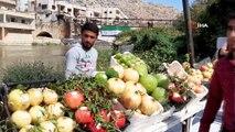 - Nar Festivalinde Suriyelilerden Dünyaya Barış Mesajı