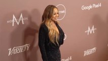 Mariah Carey insists she didn't confuse Jennifer Aniston with Reese Witherspoon